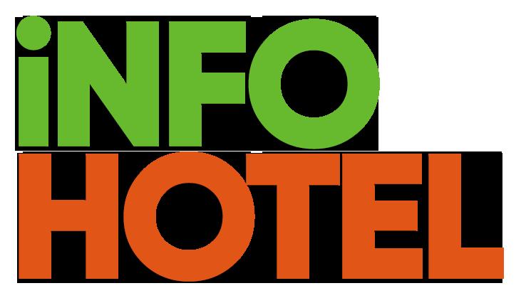 Info Hotel viešbutis Palangoje